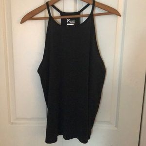 Old Navy racer back quick dry tank